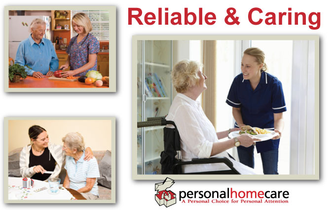 Prefessional In-Home health care for seniors